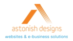 Astonish Designs, Drupal solutions for entrepreneurial companies